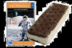 Top Halloween Candy 2012 Astronaut Ice Cream Sandwich
