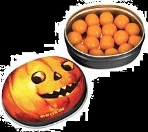 Top Halloween Candy Pumpkin Spice Gum